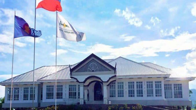 Aurora Pacific Economic Zone and Freeport Authority