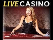 Live Casino Example